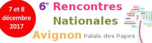 Venez aux 6e Rencontres Nationales de ReAGJIR à Avignon !